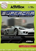 Super Car - Street Challenge (GreenPepper)