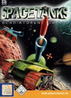 Spacetanks - RedPepper (Novitas)