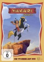 Yakari - Folge 2