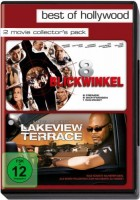 8 Blickwinkel / Lakeview Terrace - Best of Hollywood/2 Movie Collectors Pack [2 DVDs]