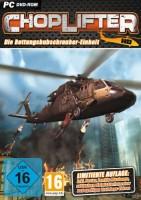 Choplifter HD - Die Rettungshubschrauber-Einheit (Limited Edition)