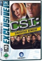 CSI Crime Scene Investigation - Eindeutige Beweise [Exclusive]