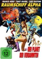 Raumschiff Alpha - Der Planet der Verdammten