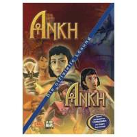 Ankh 1 & Ankh 2 Herz des Osiris - Die offizielle Lösung