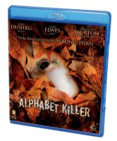 Alphabet Killer [Blu-ray]