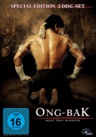 Ong-Bak (Special Edition, 2 DVDs)