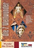 Discovery - Die 7 Weltwunder