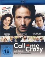 Call me crazy [Blu-ray]