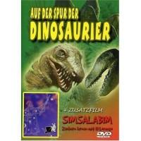Auf der Spur der Dinosaurier