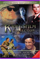 Kriegsfilm Collection (4 Filme)