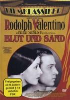 Blut und Sand