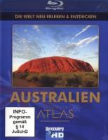 Discovery HD Atlas Australien [Blu-ray]