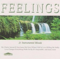FEELINGS. 21 Instrumental Moods