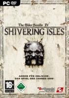 The Elder Scrolls IV Oblivion - Shivering Isles Add-on (DVD-ROM)