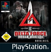 Delta Force - Urban Warfare