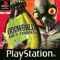 Oddworld 2 - Abes Exoddus