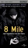 8 Mile [UMD Universal Media Disc]