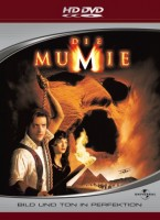 Die Mumie [HD DVD]