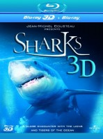 UNIVERSAL PICTURES Sharks [BLU-RAY]