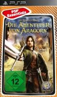 Der Herr der Ringe - Die Abenteuer von Aragorn [Essentials] - [Sony PSP]