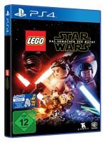 LEGO Star Wars Das Erwachen der Macht - [PlayStation 4]
