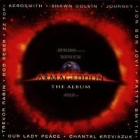 Armageddon-the Album