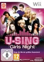 U-Sing Girls Night