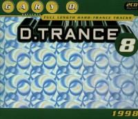 Gary d.Presents D.Trance Vol.8