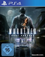 Murdered Soul Suspect - [PlayStation 4]