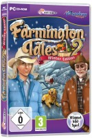 Farmington Tales 2 - Winter Edition