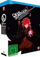 Devil Survivor 2 - The Animation - Vol. 1 (inkl. Sammelschuber) [Blu-ray] [Limited Edition]