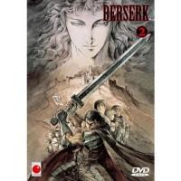 Berserk - Vol. 02 (OmU)