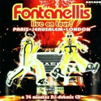 Fontanellis Live on Tour