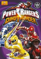 Power Rangers - Dino Thunder - Vol. 05