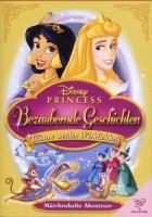 Jasmins bezaubernde Geschichten - Träume werden Wirklichkeit