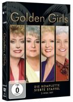 Golden Girls - Die komplette siebte Staffel [3 DVDs]