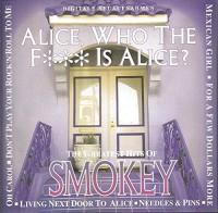 Alice, who the f*** is Alice?-Digitale Neuaufnahmen