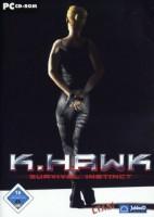 K-Hawk - Survival Instinct