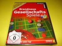 Spielefieber Brandneue Gesellschaftsspiele