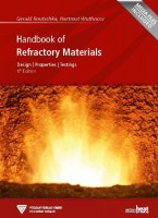 Handbook of Refractory Materials Design | Properties | Testings