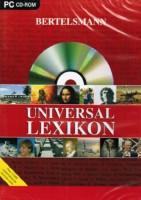 Bertelsmann Lexikon Universallexikon Ausgabe 2006