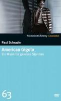 American Gigolo Ein Mann für gewisse Stunden (SZ-Chinemathek 63)