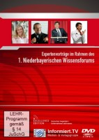 Best of 1. Niederbayerisches Wissensforum