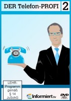 Der Telefon-PROFI 2