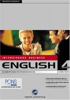 Intensivkurs Business English 4. 3 CD- ROM für Windows 95/98/ NT/2000