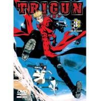 Trigun, Volume 3 (Episode 10-13)