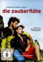 Mozart, Wolfgang Amadeus - Die Zauberflöte [2 DVDs]