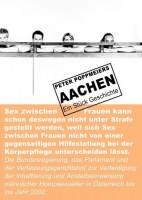 Aachen. Ein Stück Geschichte (DVD) DVD der Verfilmung der Bühnenfassung 2004