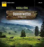 Donnerwetter (ADAC Hörbuch Edition 2017)