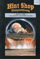Ark of Time und Callahans Crosstime Saloon Lösungsbuch. Deutsche Fassung